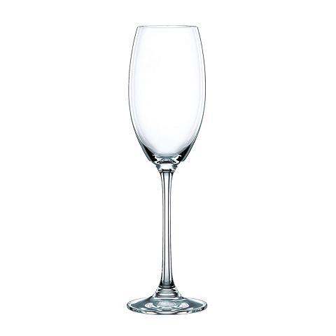 Nachtmann Gläser-Set »Vivendi Champagnerkelch 4v...