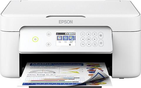 Epson Expression Home XP-4100/XP-4105 (P) Mu...