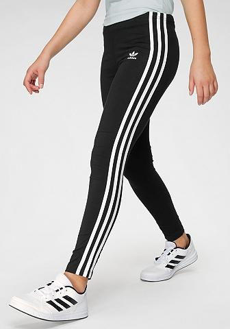 adidas Originals Sportinės kelnės »3-STREIFEN LEGGINGS«...