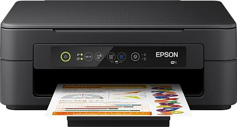 Epson Expression Home XP-2100 (P) Multifunkt...