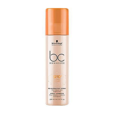 Schwarzkopf Professional Haarpflege-Spray »BC Bonacure Q10+ Tim...