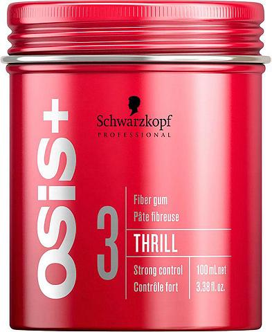Schwarzkopf Professional Modelliercreme »OSiS+ Thrill« elastisc...