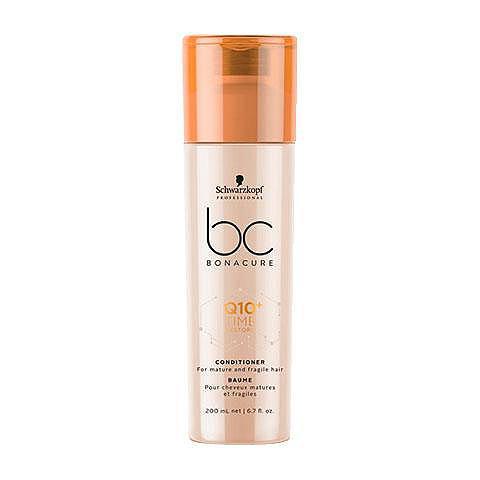 Schwarzkopf Professional Haarspülung »BC Bonacure Q10+ Time Res...