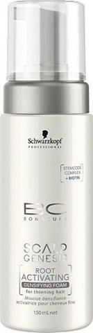 Schwarzkopf Professional Haarfestiger »BC Scalp Genesis Root Ac...