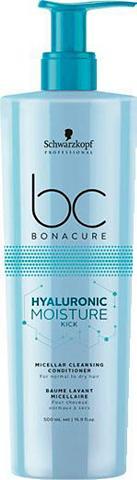 Schwarzkopf Professional Haarspülung »Bonacure Hyaluronic Moist...
