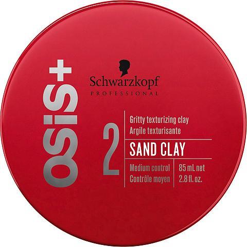 Schwarzkopf Professional Styling-Creme »OSiS+ rusvai gelsvas Cl...