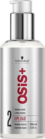 Schwarzkopf Professional Styling-Creme »OSiS+ Upload« volumisie...