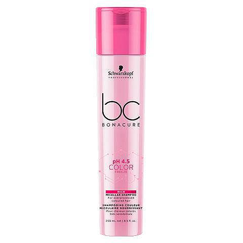 Schwarzkopf Professional Haarshampoo »BC Bonacure Color Freeze ...