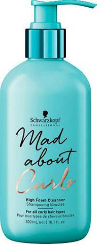 Schwarzkopf Professional Haarshampoo »MAC High Foam Cleanser« 1...