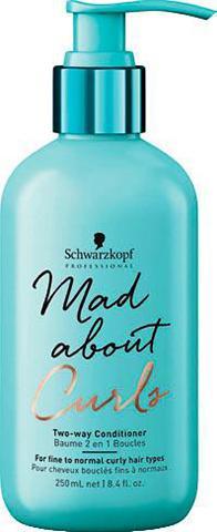 Schwarzkopf Professional Haarspülung »MAC Two-Way Conditioner« ...