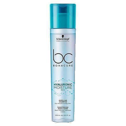 Schwarzkopf Professional Haarshampoo »Bonacure Hyaluronic Moist...