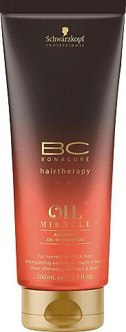 Schwarzkopf Professional Haarshampoo »BC Bonacure Oil Miracle A...