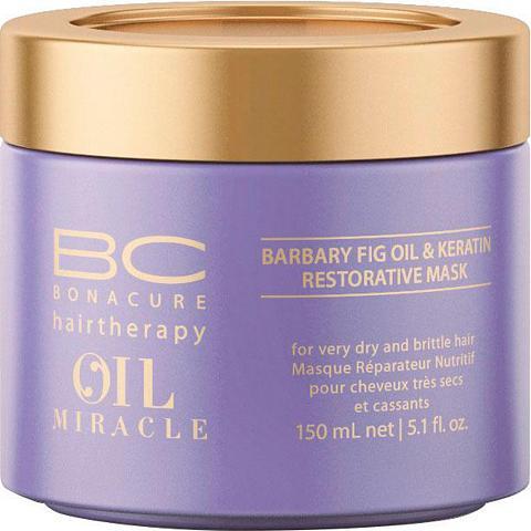 Schwarzkopf Professional Haarmaske »BC Bonacure Oil Miracle Kak...
