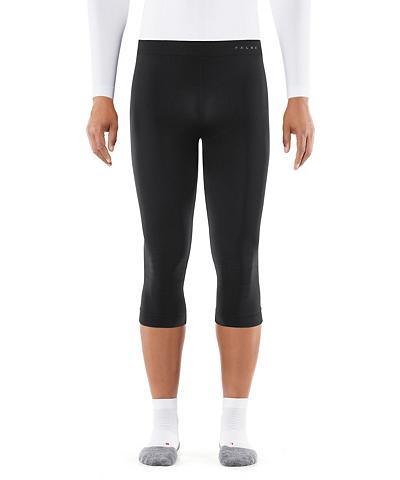 FALKE Sportinės kelnės »Warm« (1-tlg) dėl mi...