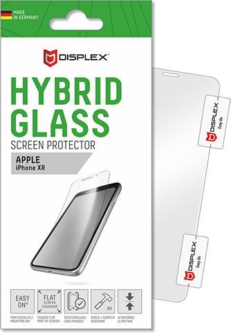 Displex Ekrano apsauga »Hybrid Glass dėl Apple...