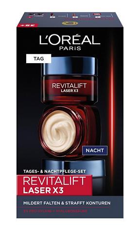 L'ORÉAL PARIS L'ORÉAL PARIS Gesichtspflege-Set »Revi...
