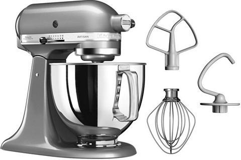 KitchenAid Küchenmaschine Artisan 5KSM125ECU Kont...