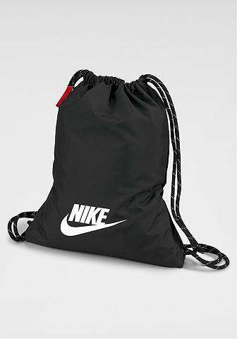 Nike Sportswear Sportinė trikotažinė kuprinė »NK HERIT...