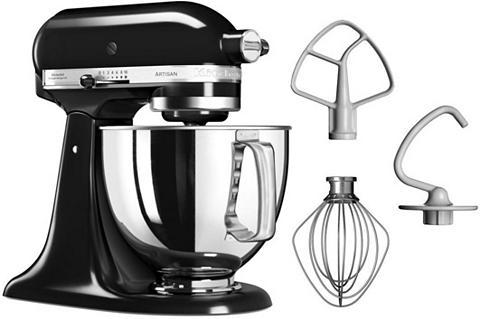 KitchenAid Küchenmaschine Artisan 5KSM125EOB Qnyx...