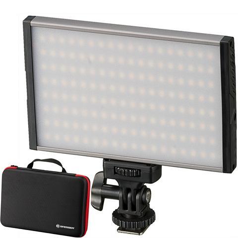 BRESSER Videoleuchte »PT Pro 15B Bi-Color LED ...