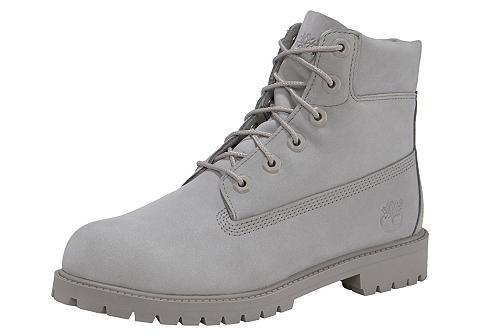 Timberland »6 in Premium WP Boot« suvarstomi bata...