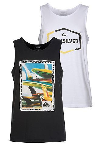 Quiksilver Marškinėliai be rankovių »NORWAY STAX ...