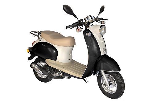 Mopedas »Venezia II« 50 ccm 25 km/h