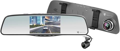 NAVITEL Dashcam »MR250 NV«