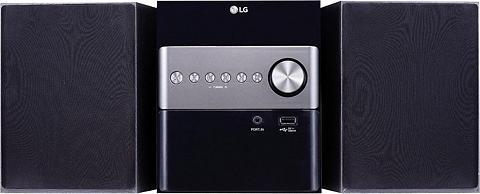 LG »CM1560DAB« garso sistema (Digitalradi...
