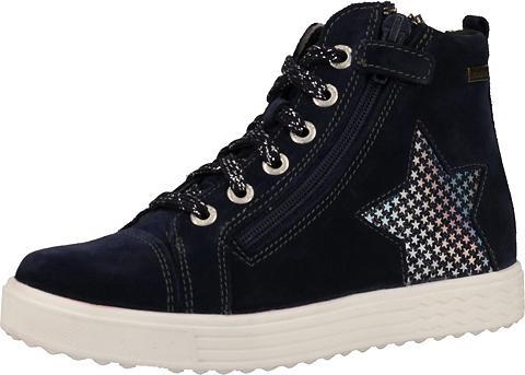 Lurchi »Veloursleder« Sneaker