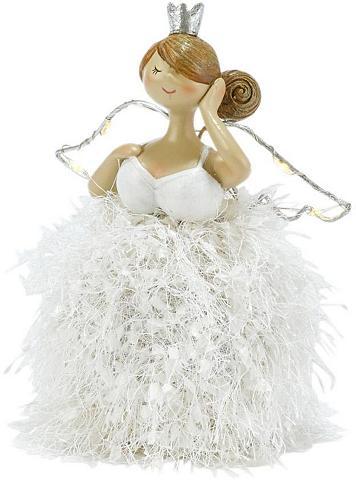 Dekoratyvinė figurėlė »Angels« (2 vien...