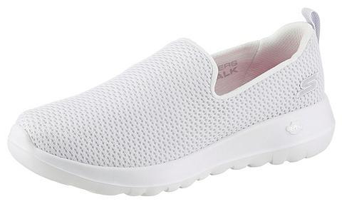 Skechers »Go Walk Joy« Slip-On Sneaker im schli...