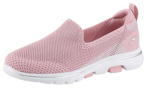 Skechers »Go Walk 5 - Prized« Slip-On Sneaker s...