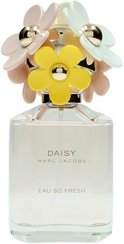 MARC JACOBS Eau de Toilette »Daisy Eau So Fresh«