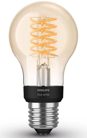Philips Hue »White Ritė Einzelpack 1x550lm« LED-Fi...