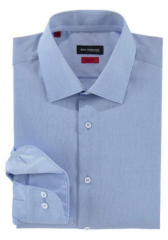 Roy Robson Dalykiniai marškiniai Kontrastbesatz i...