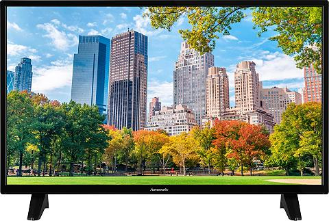Hanseatic 32H400 LED-Fernseher (80 cm/32 Zoll HD...