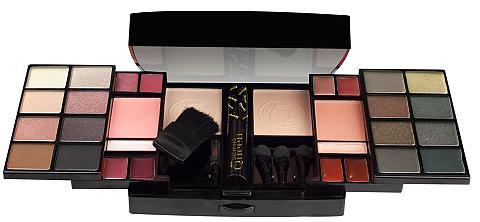 Shopping Queen Kosmetik-Kassette »Beauty Goddess« 35-...