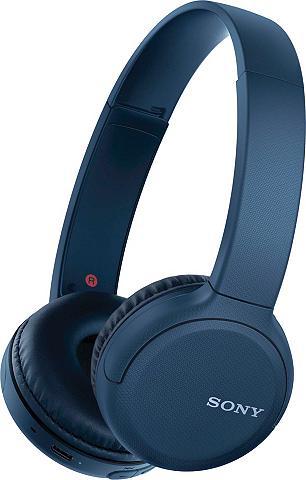 Sony »WH-CH510« On-Ear-Kopfhörer (Google As...
