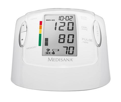 Medisana Oberarm-Blutdruckmessgerät MTP Pro Je ...