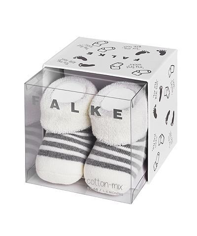 FALKE Socken »Erstlingsringel« (1-Paar) iš k...