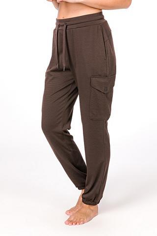 SUPER.NATURAL Sportinės kelnės »W CARGO kelnės«