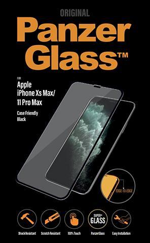 PanzerGlass Schutzglas »Edge to Edge Apple iPhone ...