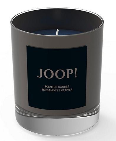 Joop! Duftkerze »Festive Candle - Gunmetal B...