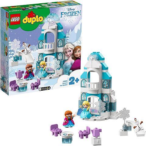 LEGO ® Konstruktionsspielsteine »Elsas Eisp...