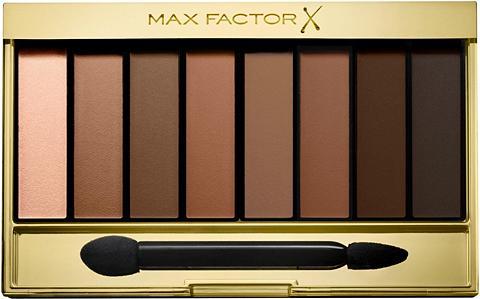 MAX FACTOR Lidschatten-Palette »Nude Palette 08 k...