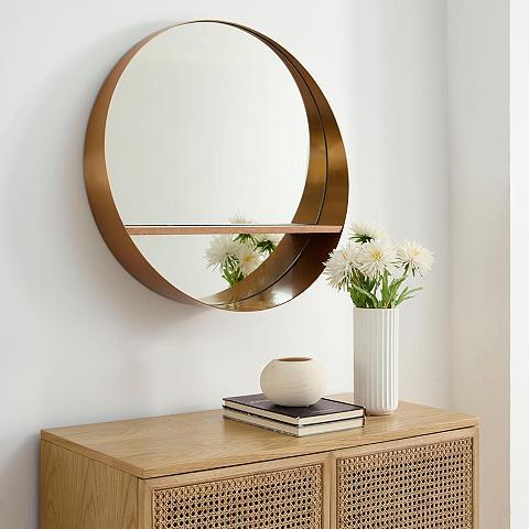 COUCH♥ COUCH♥ veidrodis »Glasklar« veidrodis ...