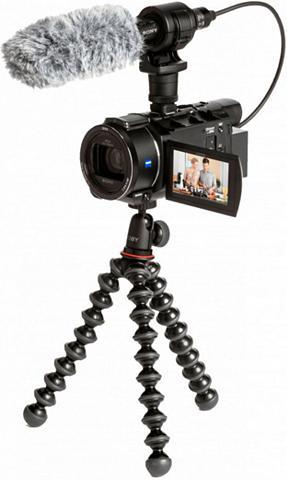 Sony »FDRAX53VGPDI.EU« Camcorder (4K Ultra ...