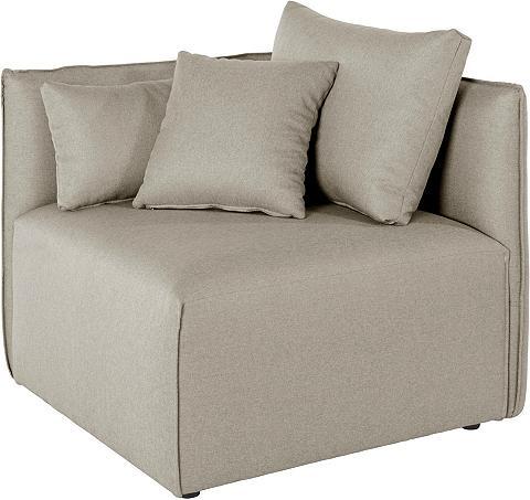 elbgestoeber Sofa-Eckelement »Elbdock« (1 St) Modul...