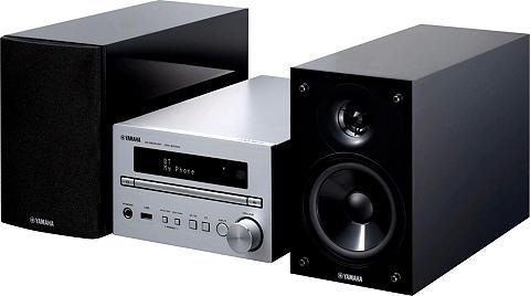 Yamaha »MCR-B370D« Kompaktanlage (Bluetooth)